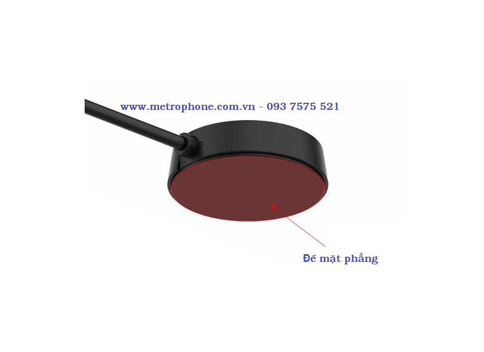 Sạc cáp dành cho đồng hồ Amazfit GTS và Amazfit GTR 42mm / 47mm metrophone.com.vn