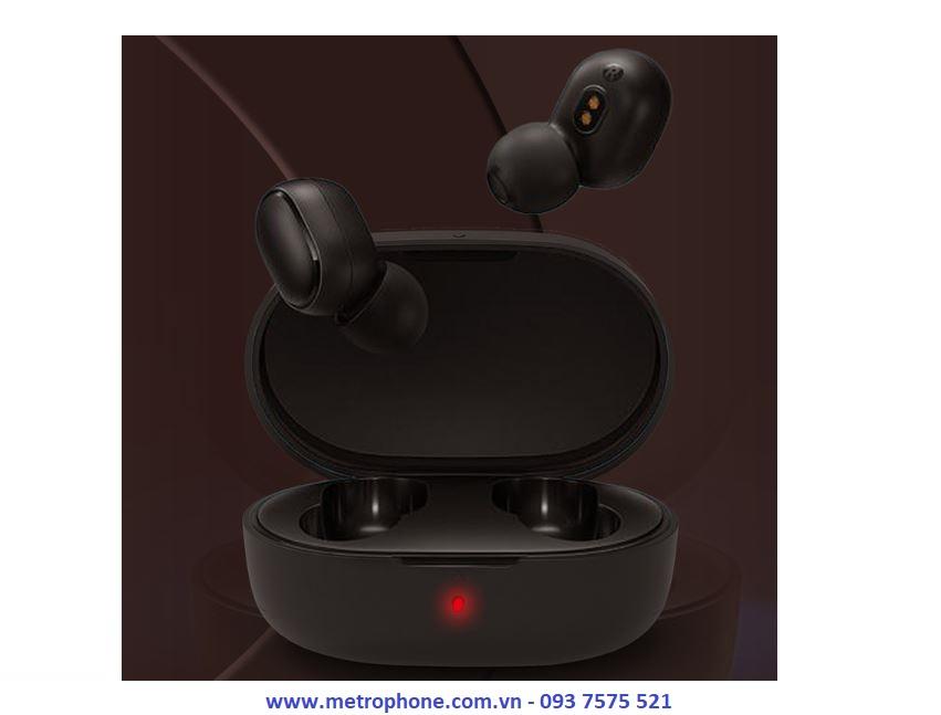 silicone bảo vệ xiaomi redmi airdots metrophone.com.vn