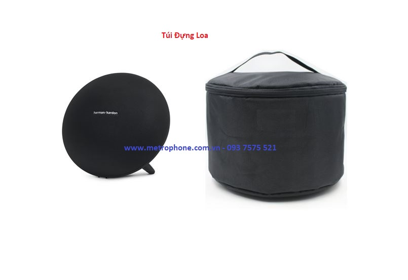 túi đựng loa harman kardon metrophone.com.vn