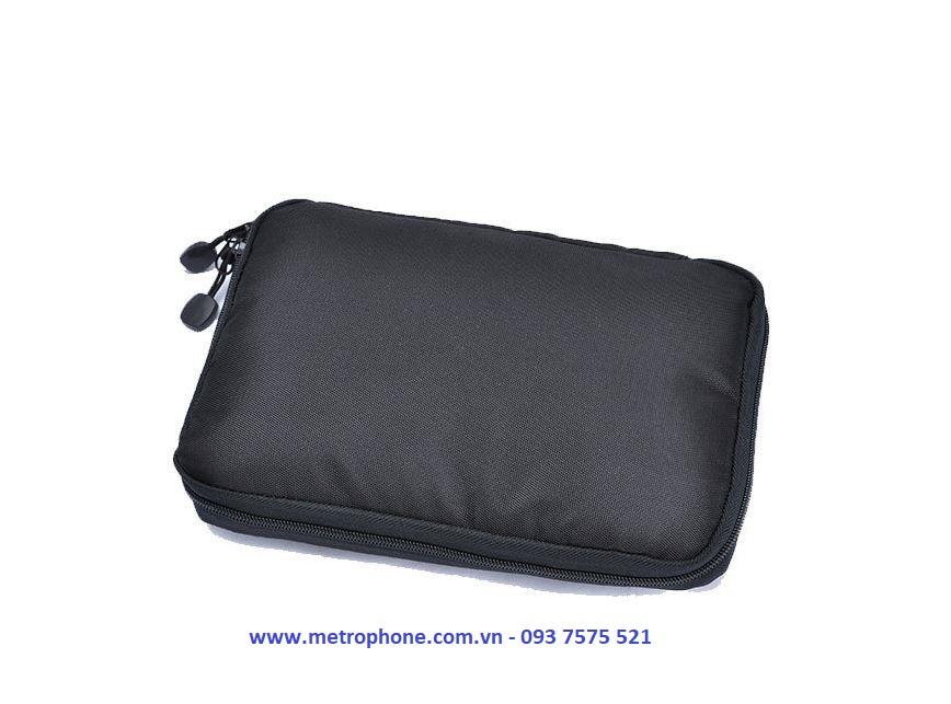 túi đựng phụ kiện điện thoại metrophone.com.vn