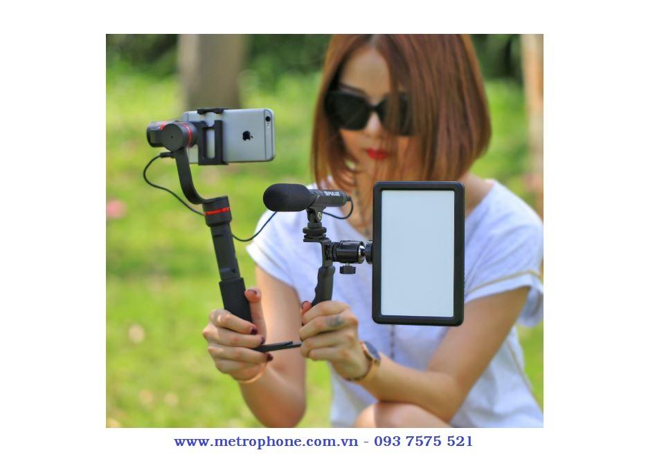 tay cầm L-Shape cho máy ảnh metrophone.com.vn