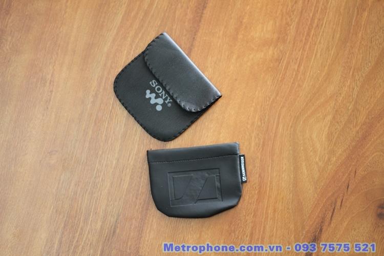 [6040] Túi Mini Đựng Tai Nghe Cáp USB Thẻ Nhớ - Metrophone.com.vn