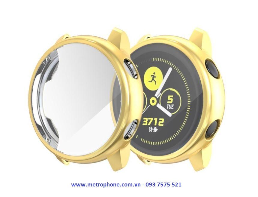 viền silicon bảo vệ watch active metrophone.com.vn
