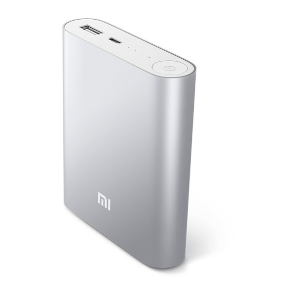 PIN DỰ PHÒNG XIAOMI 10000 MAH 2015 - Metrophone.com.vn