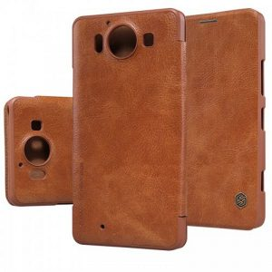 [633] Bao Da Nillkin Dành Cho Nokia Lumia 950XL
