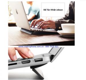 [5190] Thanh Đế Dán Tản Nhiệt Dài Cho Laptop, MacBook - METROPHONE.COM.VN