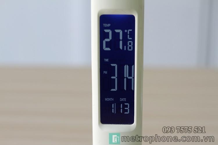 [365] Đèn Led Remax RL-E270 ( 3 Chế Độ Đèn Cảm Ứng ) - Metrophone.com.vn