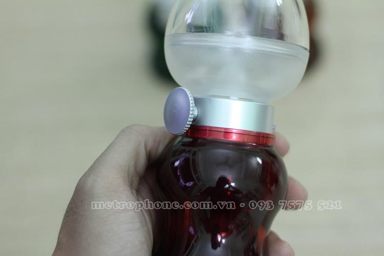 [4360] Đèn Led Dầu Thông Minh Remax RL-E200 - Metrophone.com.vn