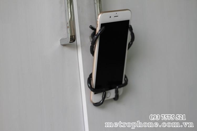 [659] Giá Đỡ Chân Nhện Cho Điện Thoại - Metrophone.com.vn
