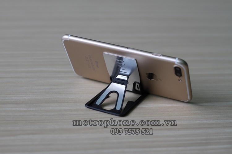 [795] Giá Đỡ Điện Thoại/ Máy Tính Bảng KS-02 - Metrophone.com.vn