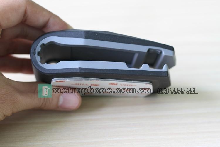 [778] Giá đỡ điện thoại KS-01 trên ô tô làm bản đồ và camera hành trình. - Metrophone.com.vn