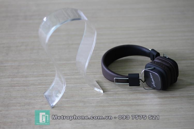 [5928] Giá Đỡ Tai Nghe Dạng Chụp Đầu - Metrophone.com.vn