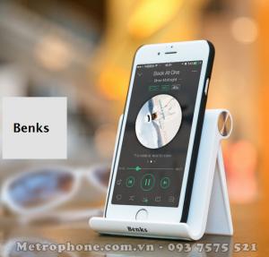 [4920] Benks – Kệ Để Điện Thoại Và Máy Tính Bảng - Metrophone.com.vn