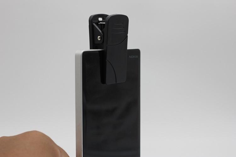 [2859] Kẹp Gắn Ống Kính Phi 37mm - Metrophone.com.vn