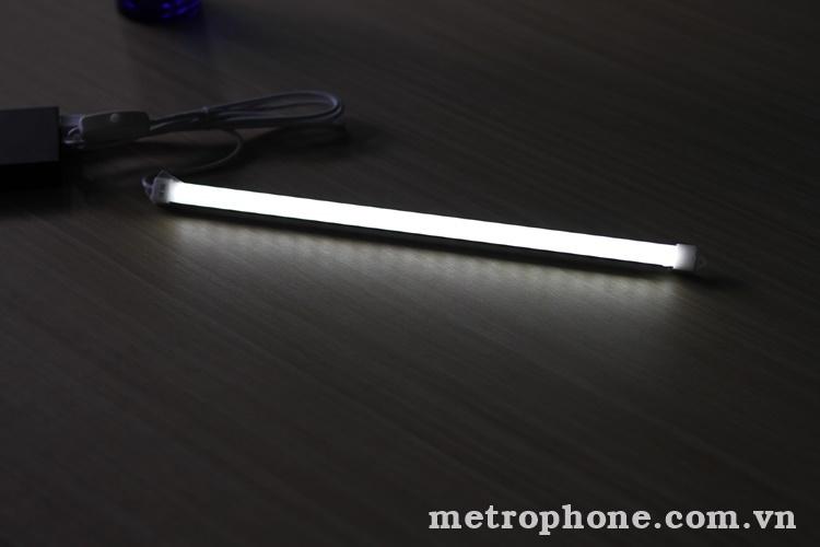 [653] Đèn LED Dài Cho Lồng Chụp Sản Phẩm ( Hỗ Trợ Ánh Sáng ) - Metrophone.com.vn