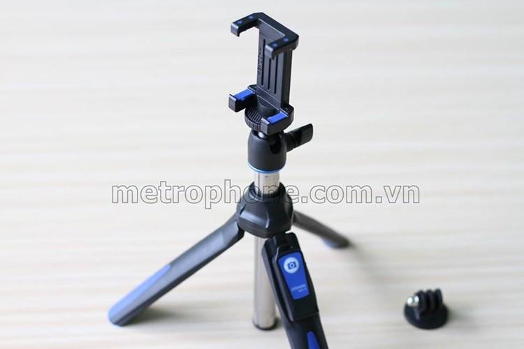 [062] Gậy Tự Sướng ( Monopod ) Benro Mefoto MK10 - Metrphone.com.vn