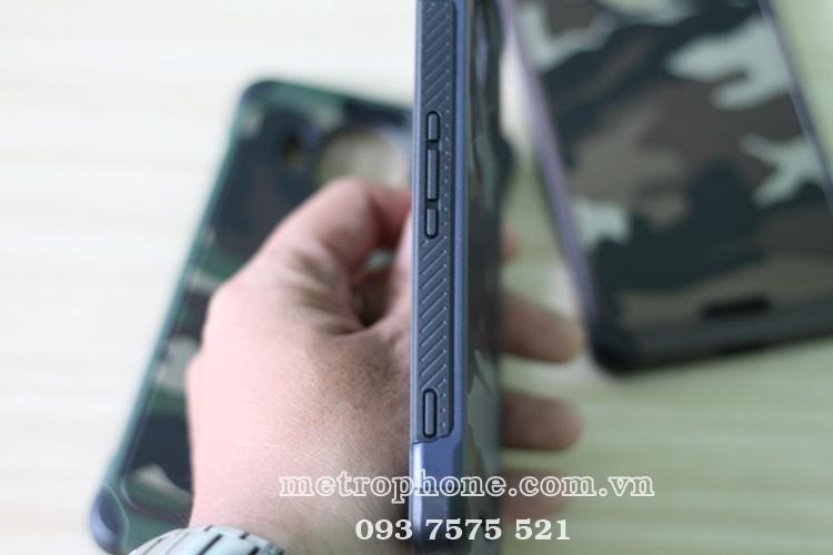 [1540] Ốp Chống Sốc Nokia Lumia 950XL Style Camo Lính - metrophone.com.vn
