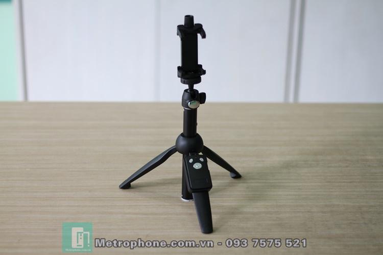 [5934] Yunteng YT-9928 Tripod Kiêm Monopod Tự Sướng - Metrophone.com.vn