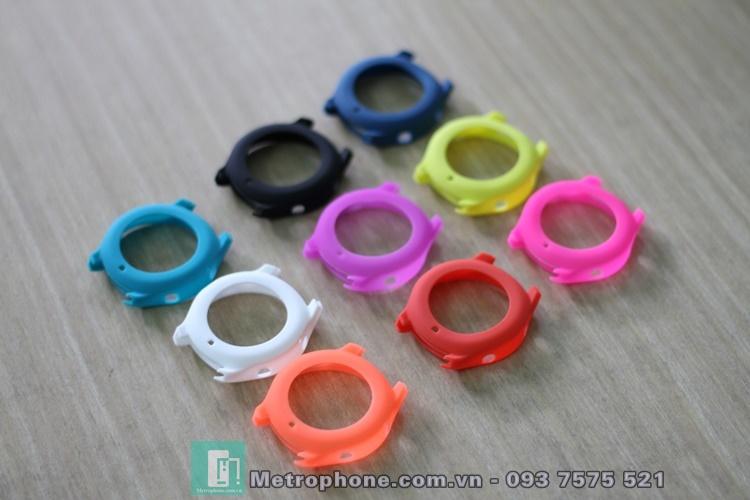 [5923] Khung Viền Bảo Vệ Đồng Hồ Samsung Gear S3 Classic - metrophone.com.vn