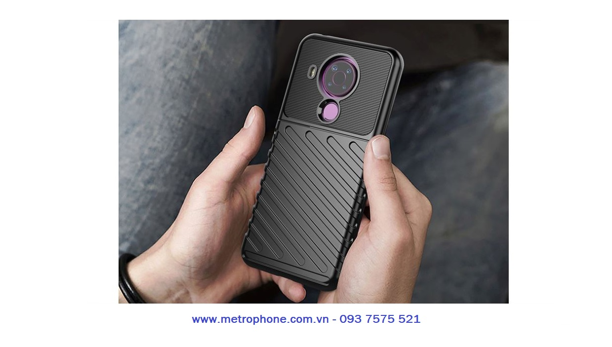 ốp chống sốc nokia 5.4 metrophone.com.vn
