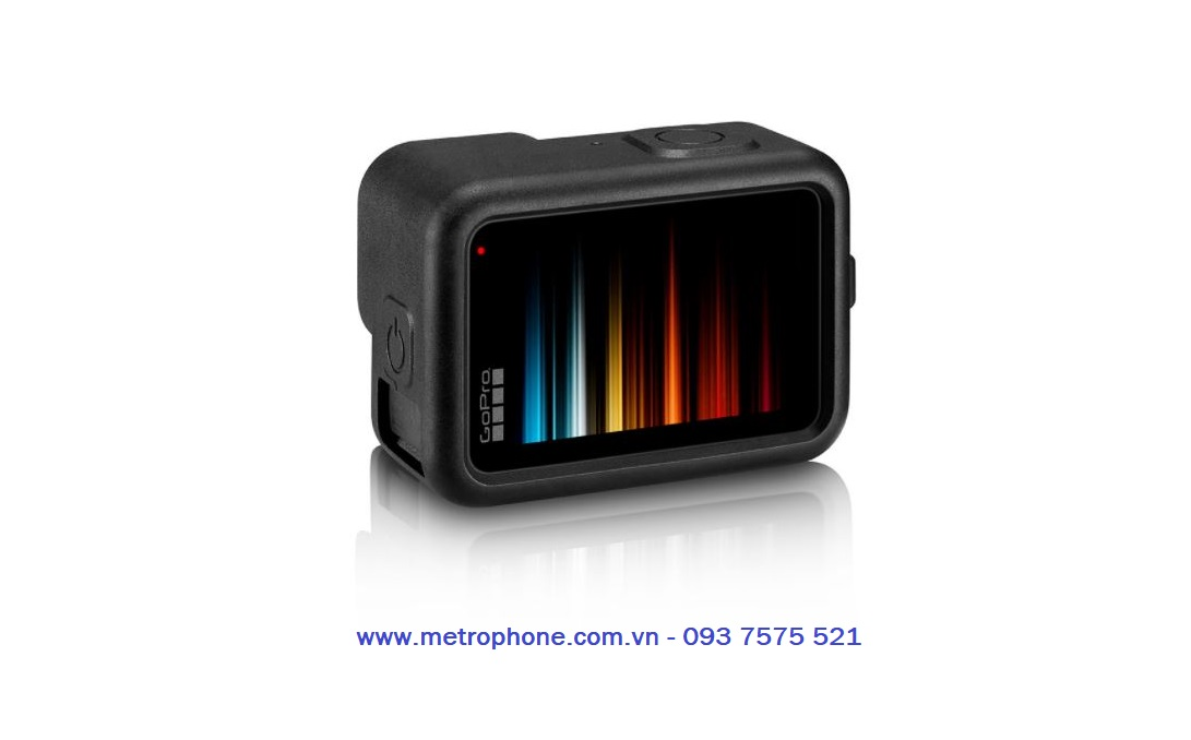 ốp silicone dẻo cho gopro 9 metrophone.com.vn