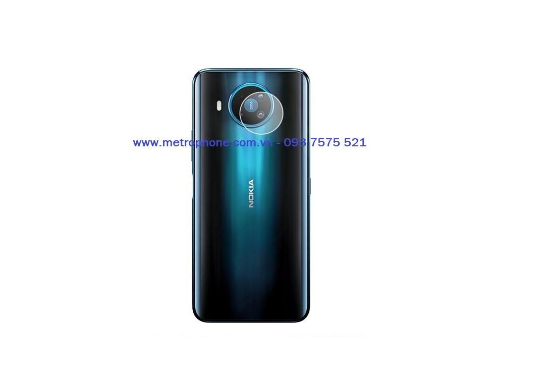 cường lực camera nokia 8.3 metrophone.com.vn