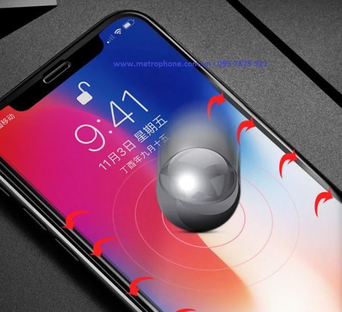cường lực iphone 12 pro max metrophone.com.vn