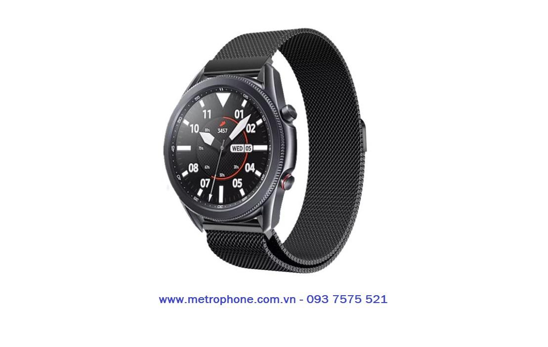 dây kim loại cho watch 3 45mm metrophone.com.vn 1dây kim loại cho watch 3 45mm metrophone.com.vn