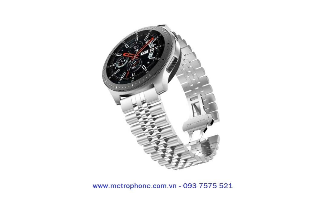dây thép jubilee watch 3 45mm metrophone.com.vn