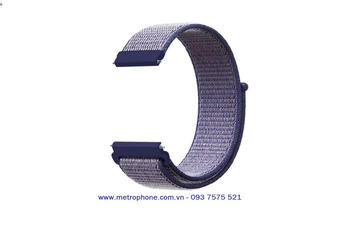 dây sport loop cho watch active 2 metrophone.com.vn