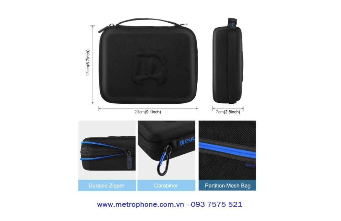 hộp chống sốc cho osmo pocket 2 metrophone.com.vn