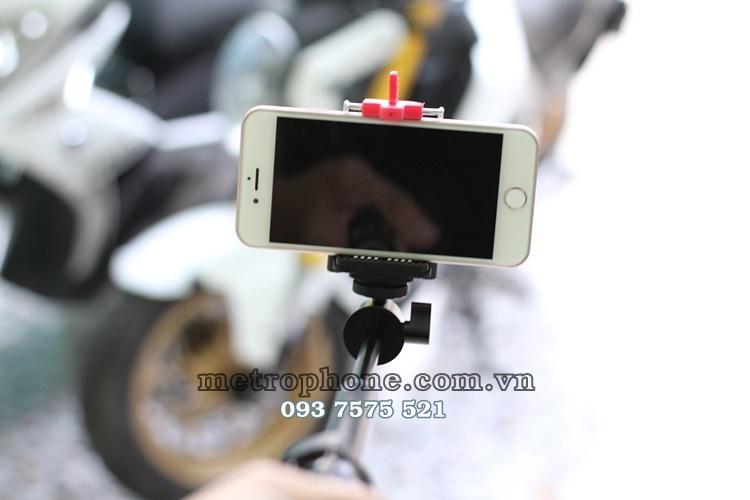 [760] Monopod Xiaomi Yi Gắn Camera Hành Động / Điện Thoại - MEtrophone.com.vn